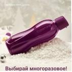 Эко-бутылка (750 мл) И99